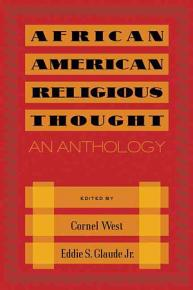 African American Religious Thought PDF