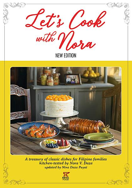 Download Let s Cook with Nora Book