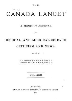 Canada Lancet PDF