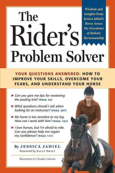 The Rider s Problem Solver