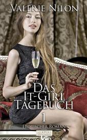 Das It-Girl-Tagebuch 1 - Erotischer Roman