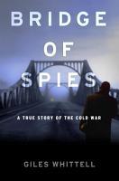 Bridge of Spies PDF