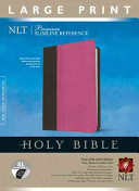 Premium Slimline Reference Bible NLT Large Print Fruit of the Spirit PDF