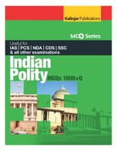 MCQ SERIES: Indian Polity (1000+ MCQ)