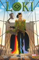 Loki   Der Gott  der zur Erde fiel PDF