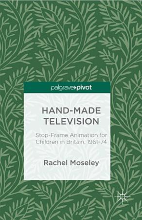 Hand Made Television PDF