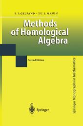 Methods of Homological Algebra: Edition 2