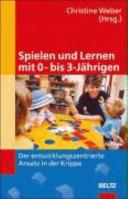 Spielen und Lernen mit 0  bis 3 J  hrigen PDF