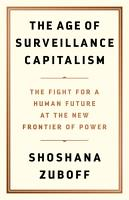 The Age of Surveillance Capitalism PDF
