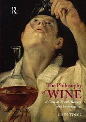 The Philosophy of Wine PDF