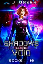 Shadows of the Void Books 1 - 10
