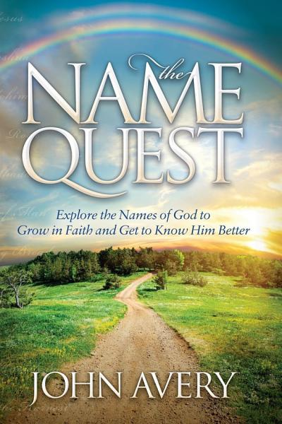 Download The Name Quest Book