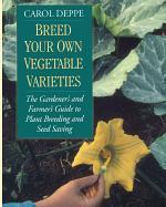 Breed Your Own Vegetable Varieties