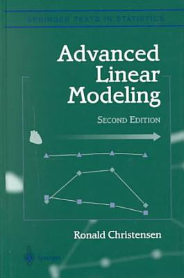 Advanced Linear Modeling PDF
