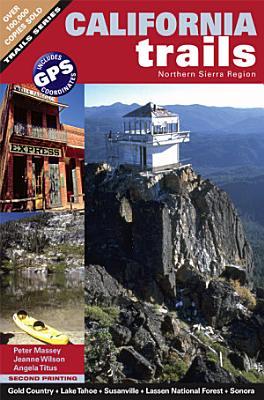 California Trails Northern Sierra Region