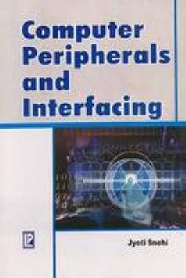 Computer Peripherals And Interfacing