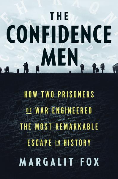 Download The Confidence Men Book
