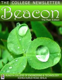 Beacon RCET 2010 Edition 2