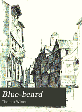 Blue-beard