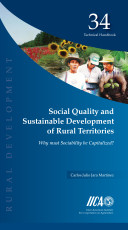 Social quality and sustainable development of rural territories: why must sociability be capitalized?