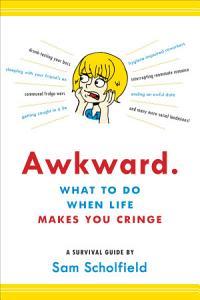 Awkward  Book