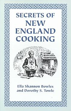 Secrets of New England Cooking PDF