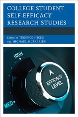 College Student Self Efficacy Research Studies PDF