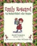 Emily Rosenrot   Ein Weihnachtsfest voller Wunder PDF