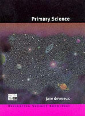Primary Science PDF