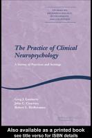 The Practice of Clinical Neuropsychology PDF