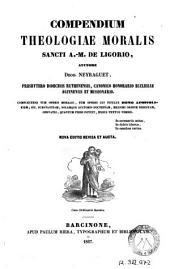 Compendium theologiae moralis sancti A.-M. de Ligorio