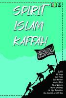 Spirit Islam Kaffah PDF
