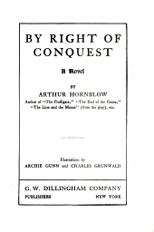 By Right of Conquest: A Novel