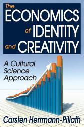The Economics Of Identity And Creativity Book PDF