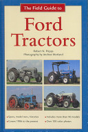 The Field Guide to Ford Tractors PDF