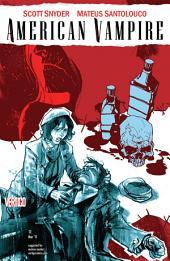 American Vampire (2010-) #11