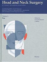 Head and Neck Surgery  Ear PDF