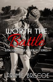 Worth The Battle (Contemporary Romance)