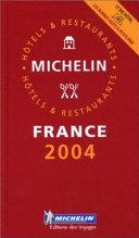 France 2004. La guida rossa