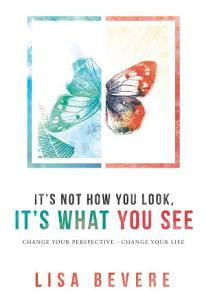 It s Not How You Look  It s What You See Book