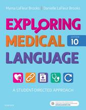 Exploring Medical Language - E-Book: Edition 10