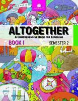 Altogether Book 1 Semester 2 PDF