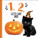 1  2  Let s Say Boo Book