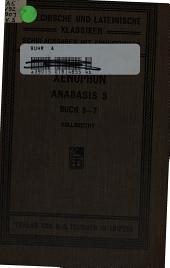 Anabasis: Bdehn. Buch V-VII