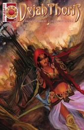 Dejah Thoris #1