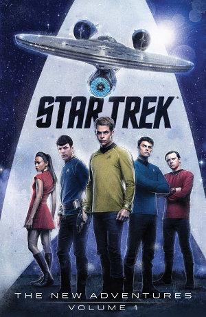 Star Trek  New Adventures