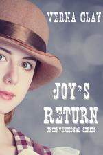 Joy's Return: Book 4 in Unconventional Series