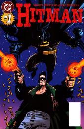 Hitman (1996-) #1