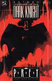 Legends of the Dark Knight #11