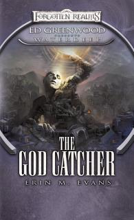 The God Catcher Book